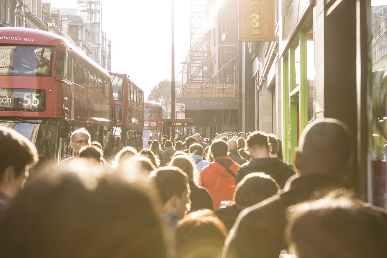 Výkonost britské ekonomiky bez dohody o brexitu klesne