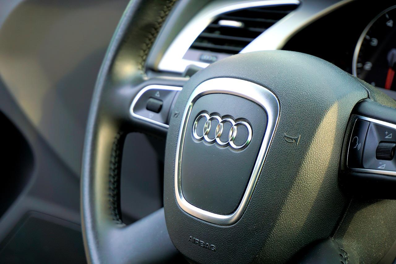 Audi přijdou podvody s emisemi na 20 miliard korun