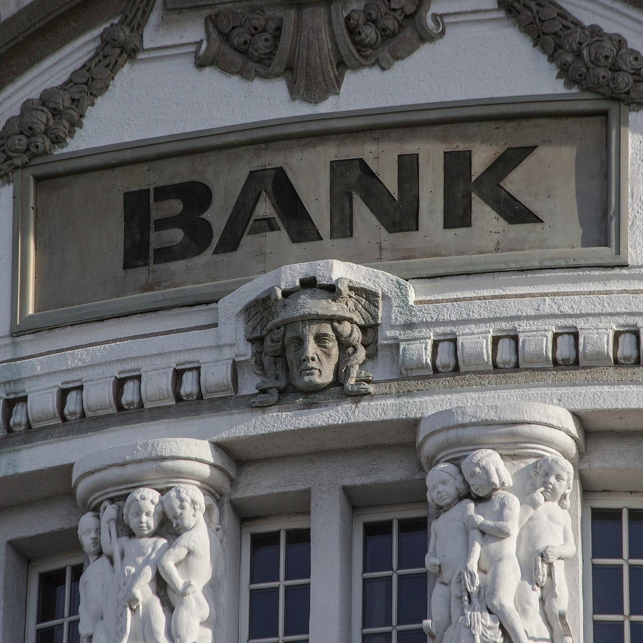 Hodnota bank eurozóny letos klesla o čtvrtinu
