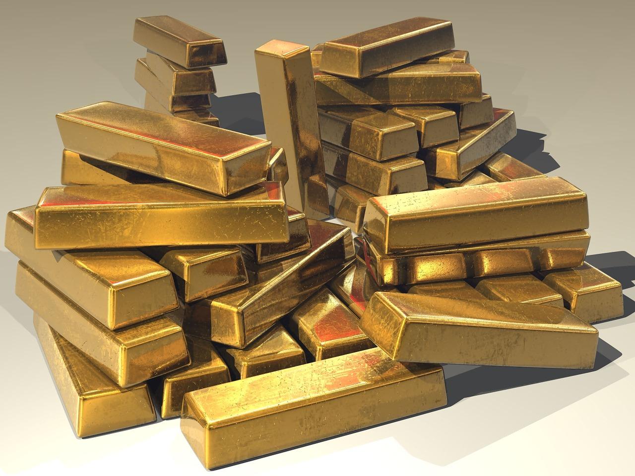 Pohled do minulosti: Zlatý standard