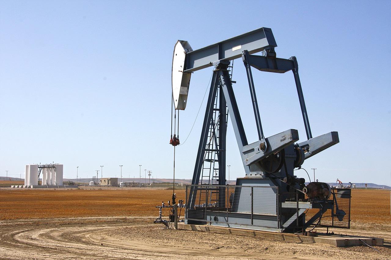 Pohled do minulosti: Ropné krize v 70. letech