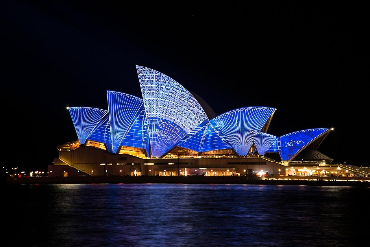 Austrálie rekordmanem v boji proti recesi