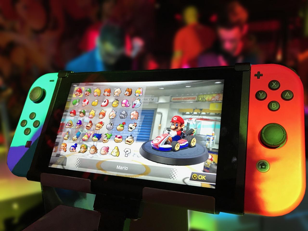 Nintendo ztrojnásobilo zisk, poptávka po herních konzolích neklesá